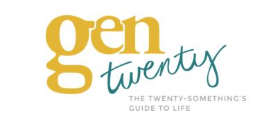 GenTwenty Logo