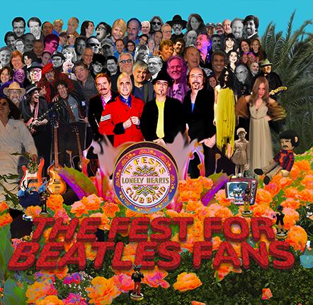 The Fest For Beatles Fans New York